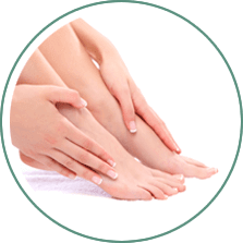 Fungal Toenails Treatment
