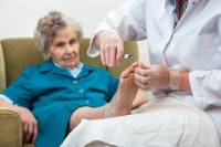Tips for Senior Foot Care